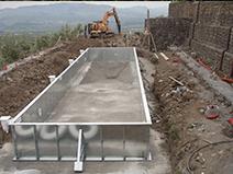 Quanto tempo ci vuole per costruire una piscina interrata - Costruire una piscina interrata ...