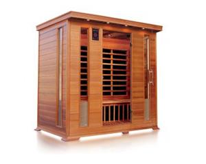 Saune Tradizionali e ad Infrarossi Messina