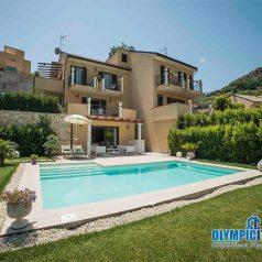 Costruzione Piscine case vacanza Taormina
